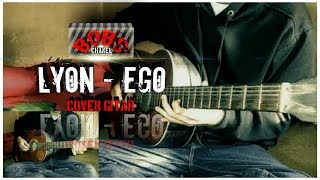 Gambar cover LYON - EGO (Cover)