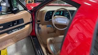 1990 Buick Reatta for Sale (Walk Around)