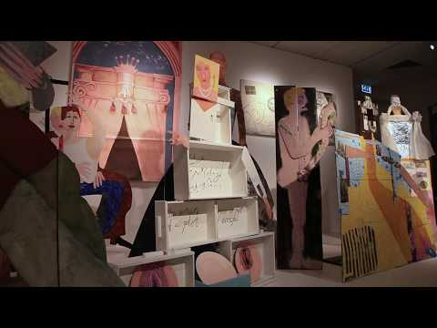 Turner Prize 2017: Sacha Craddock on Lubaina Himid