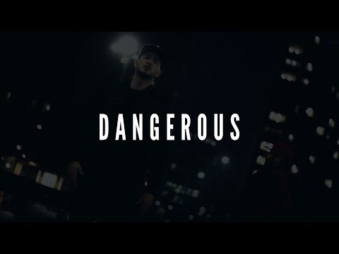 Dangerous - J Wilz (Produced by Majistrate)