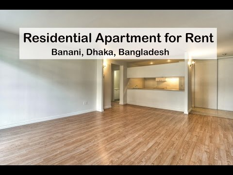 Residential Apartment for Rent (ID: 3279)  Urban banani