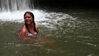 El Yunque Rainforest Tour, Puerto Rico