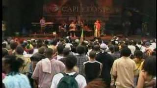 Warrior King (live) Empress So Divine  ft Garnet Silk