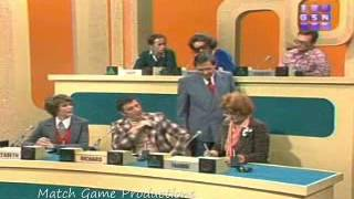 Match Game 76 Episode 871