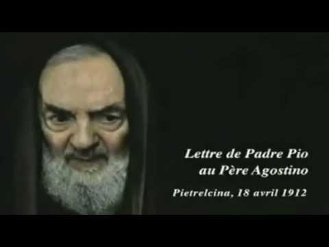 Ver Saint Padre Pio   Une vie mystique extraordinaire en Español