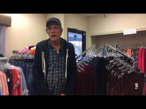 Member Spotlight:  Quincy Discount Jeans and Fashions