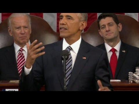 Барак Обама удивил