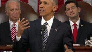 Барак Обама удивил своей последней речью перед Конгрессом