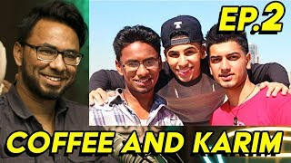 Sheikh Akbar Exposes why he left Truestory ASA and 3MH Coffee and Karim Podcast Ep 2