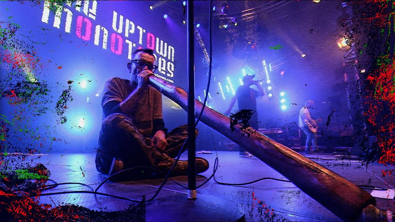 The Uptown Monotones - Live - 2017