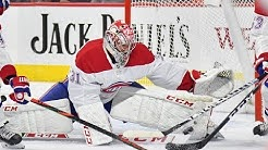 The Third Annual Carey Price Discussion