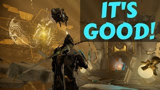Warframe | Sanctuary Onslaught is Great!