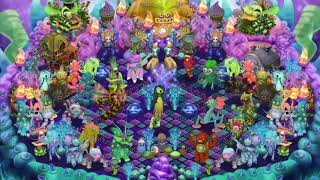 My Singing Monsters - Ethereal Island (Full Song) (2.1.6)