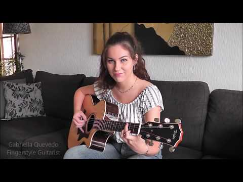 The Man Cave -  Sweet Child O' Mine - Gabriella Quevedo