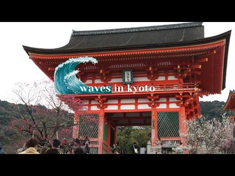 WAVES IN KYOTO | Shanghai