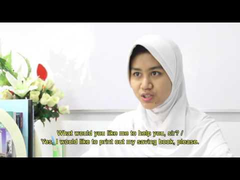VIDEO MODEL PEMBELAJARAN BHS. INGGRIS KUR. 2013 SMA HARAPAN MEDAN 2015