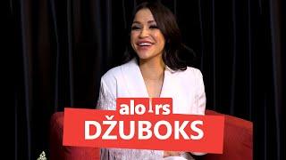 ALO.RS DŽUBOKS || Aleksandra Mladenović izrevoltirana: