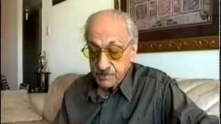 Toos Foundation - A Celebration of Lobat Vala - Abdul Vahab Shahidi بنیاد توس، عبدالوهاب شهیدی