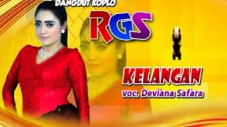 Video KELANGAN-DANGDUT KOPLO RGS-DEVIANA SAFARA download MP3, 3GP, MP4, WEBM, AVI, FLV Desember 2017