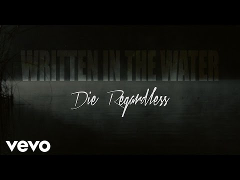 Gin Wigmore - Written In The Water Die Regardless (Official Video)
