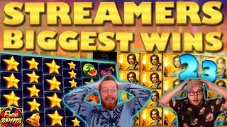 Streamers Biggest Wins – #23 / 2019