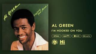 Watch Al Green Im Hooked On You video