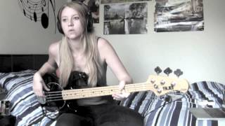 Testify - RATM [Bass Cover & Slow Version]