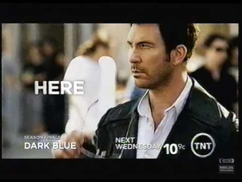 Dark Blue TNT Promo 2009