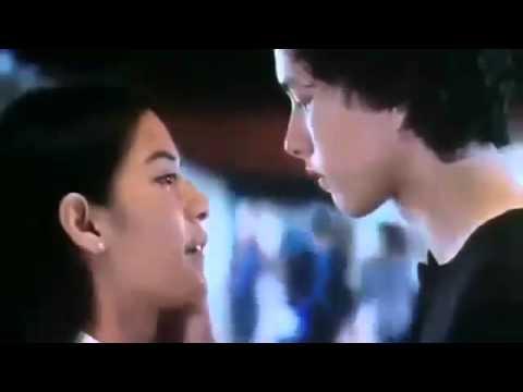 Heboh Adegan Ciuman Dian Satro Dan Nicholas Saputra dlm Film AADC