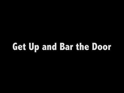 Get Up and Bar the Door - 9-Iridium PCSHS - Lyric Video
