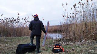 ПАССИВНЫЙ ОКУНЬ не ПРОБЛЕМА Рыбалка на микроречке