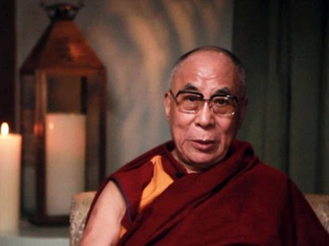 Dalai Lama Anger Hatred Fear Is Very Bad For Our Health Youtube