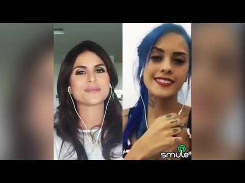Aline Barros participação Tati Zaqui - Ressuscita-me Música Gospel