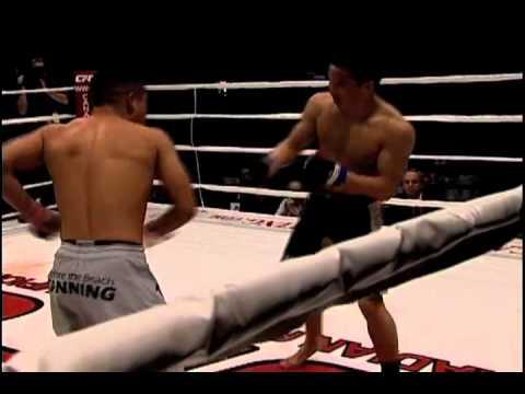 CFC 3 Eric Perez vs Ben Nguyen