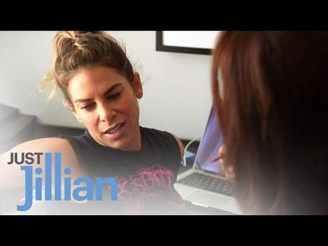 Jillian Michaels Is So Hung Over! | Just Jillian | E!