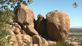 Namibia erleben / Teil 14 - Erongo - grandiose Landschaftsszenerie