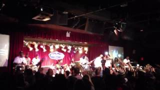 Wyclef Jean - 911 (live in BB King Blues Club & Grill)