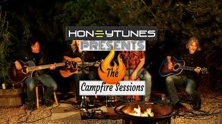 Tucker Lane Campfire Sessions -  Listen to Her Heart (Tom Petty Cover)