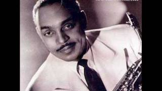Benny Carter and his orchestra- Music At Midnight.