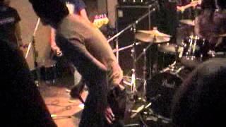 PINPRICK PUNISHMENT live at studio Zot, Asagaya