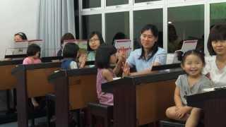 Victoria Music Academy - Yamaha Music School - Courses - BP - Batu Pahat - Johor - Malaysia - 004