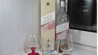Виски Johnnie Walker Blenders Batch Wine Cask Blend 0.7 л blended scotch whisky ликбез для новичков