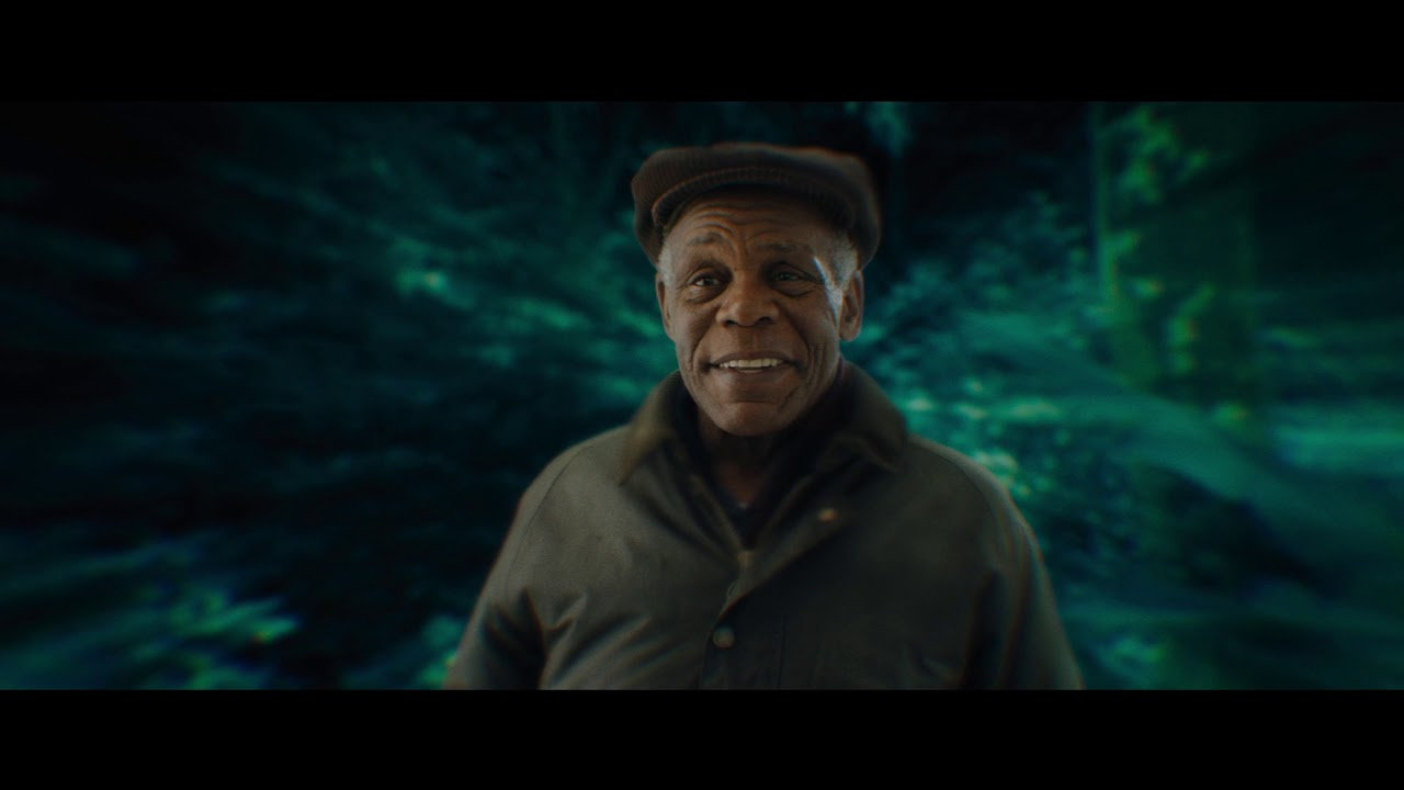 JUMANJI: THE NEXT LEVEL - Officiell trailer - Biopremiär till jul
