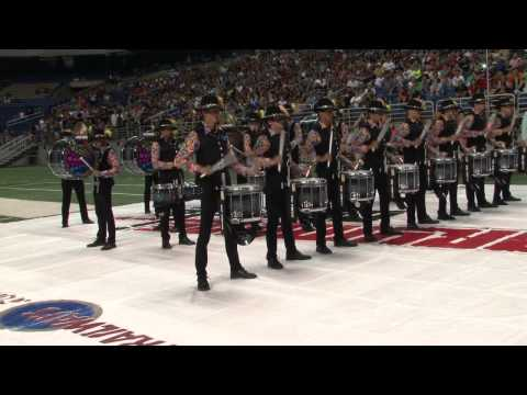 DrumLine Battle: Crossmen vs Jersey Surf