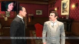 Sherlock Holmes vs Jack The Ripper Part 19