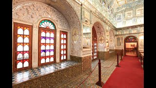 Tehran ,The city of museums