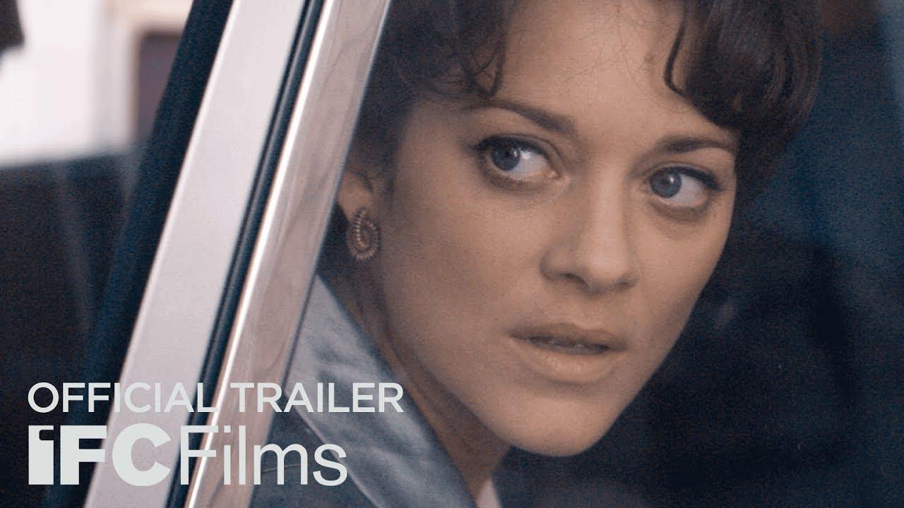 Download From the Land of the Moon - Official Trailer I HD I IFC Films