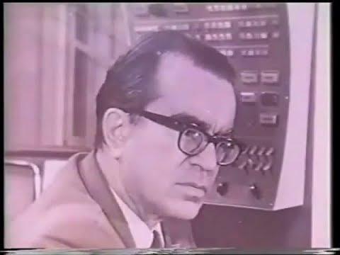 Victor Glushkov - pioneer of Soviet computing