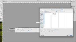 How To Design a Website in Adobe Fireworks CS6 - Slicing and Exporting PART 2 | Infinitevizionz