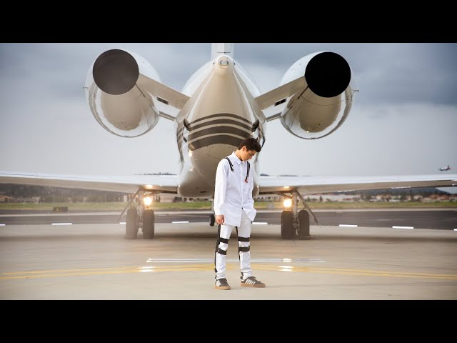 "Asher Angel - ""One Thought Away"" ft. Wiz Khalifa (Official Video)"